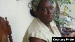 Realizan gestiones para que gobierno cubano libere a Dama de Blanco y su esposo