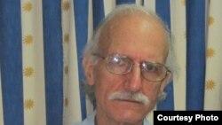 Alan Gross ha bajado de peso considerablemente durante su en cierro en Cuba