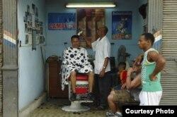 Barberías y peluquerías fueron las primeras cooperativas no agropecuarias aprobadas por el Gobierno cubano.