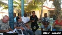 ForoDyL se reunió en La Habana.