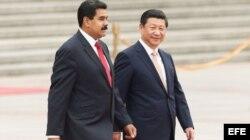 Salvavidas made in China: Caracas pediría a Pekín otros $5.000 millones