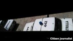 Reporta CUba vigilancia en Santiago de Cuba