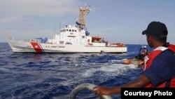 Guarda Costa de los Estados Unidos