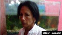 Declaraciones de Leticia Ramos Herrería
