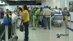 Desmienten directiva que limita equipajes en vuelos a Cuba