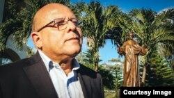 Laico Dagoberto Valdés habla a los cubanos por Radio Martí