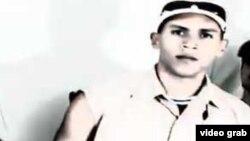 """Angel Yunier """"El Crítico"""" depone la huelga y espera justicia"""