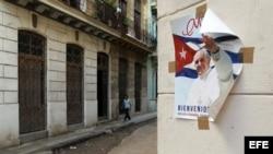 Pastor cristiano protestante califica de positiva visita del Papa a Cuba