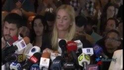 Oposición venezolana convoca a masiva manifestación contra el gobierno