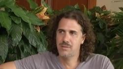 Habla con Televisión Martí reconocido y polémico músico cubano