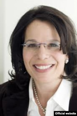 Julia Sweig, latinoamericanista principal del Consejo sobre Relaciones Exteriores