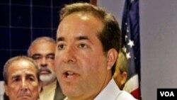 Jorge Mas Santos, director de la Fundación Nacional Cubano Americana.