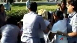 Opositores presentan denuncia ante la Fiscalía General de Cuba
