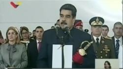 EEUU niega intención de invadir a Venezuela