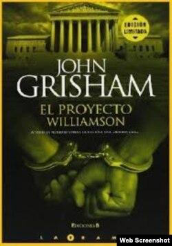"""El proyecto Williamson"", John Williamnson."