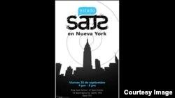 Estado de SATS en Nueva York