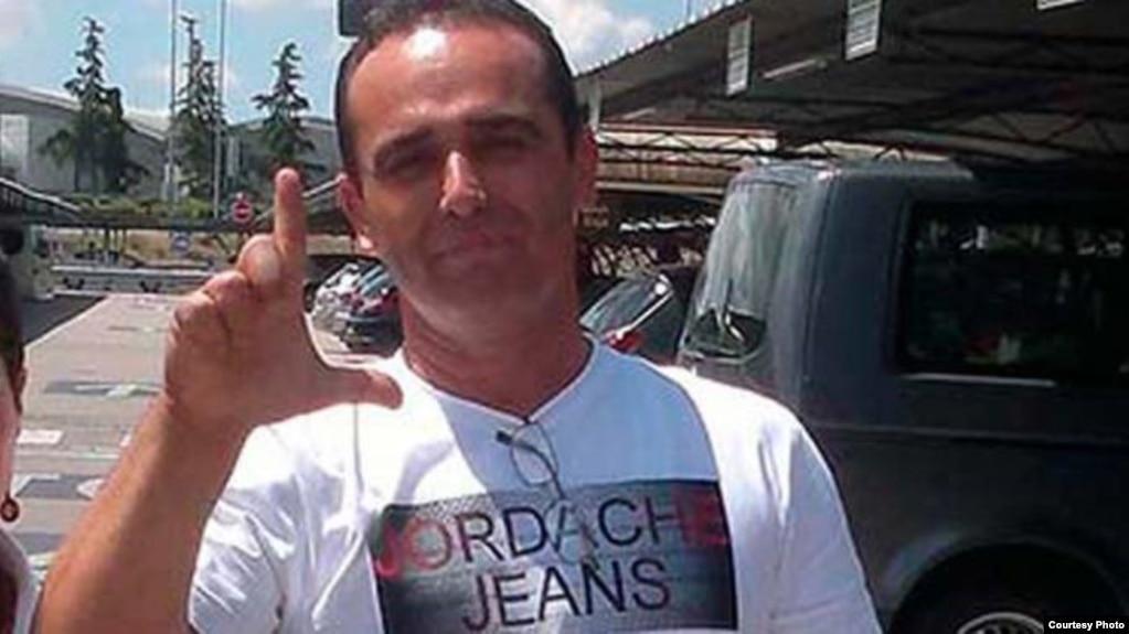Eduardo Cardet MCL