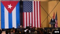 Emprendedores de Cuba y EEUU exploran cara a cara nuevas rutas de cooperación.