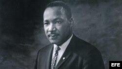 Activistas en huelga de hambre; recordando a Martin Luther King