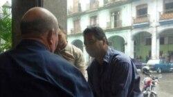 Ángel Santiesteban ya está en la cárcel