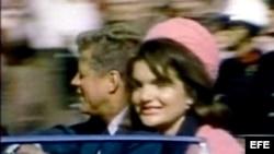 Cincuenta aniversario del asesinato del Presidente John F. Kennedy