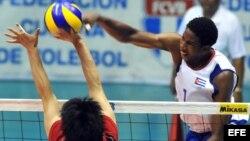 Voleibol - Swazilandia - El acuerdo incluye todos los deportes con excepción del fútbol.