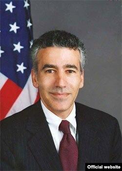 Philip Goldberg, nuevo Encargado de Negocios de EE.UU en Cuba