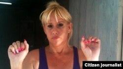 Reporta Cuba Rosa Escalona