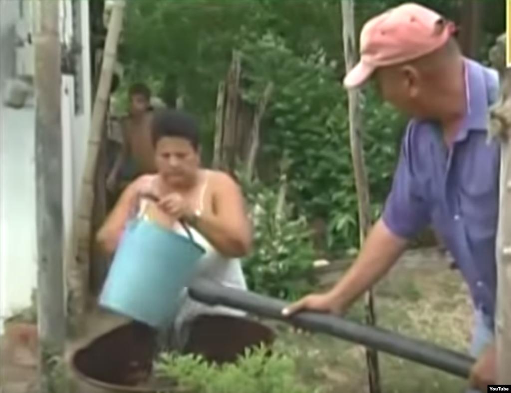 Reporta Cuba. Intensa sequía afecta a toda la isla.