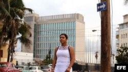 La retirada de los diplomáticos estadounidenses de la embajada en La Habana ha afectado los servicios consulares.