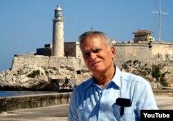 Oscar Espinosa Chepe sólo abandonó Cuba cuando su salud se tornó crítica