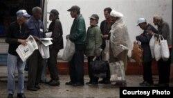 Cuba: cada día menos hogares de ancianos