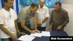 Oposición cubana pide incluir 5 puntos en la nueva ley electoral