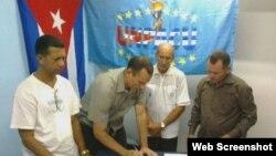 UNPACU insta a la UE que reclame a Cuba respeto de DD HH