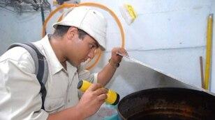 Cada vez son más los casos de dengue en Holguín