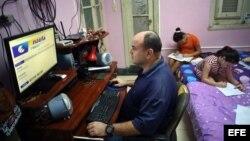 El uso de la internet: asignatura pendiente en Cuba