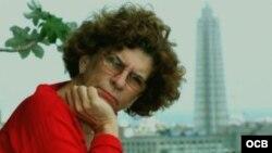 1800 Online con la bloguera cubana Regina Coyula.