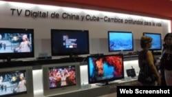 cuba television digital