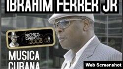 El músico cubano Ibrahim Ferrer ha grabado tres discos en Argentina y en 2008 ganó el Premio Carlos Gardel (foto: Myspace).
