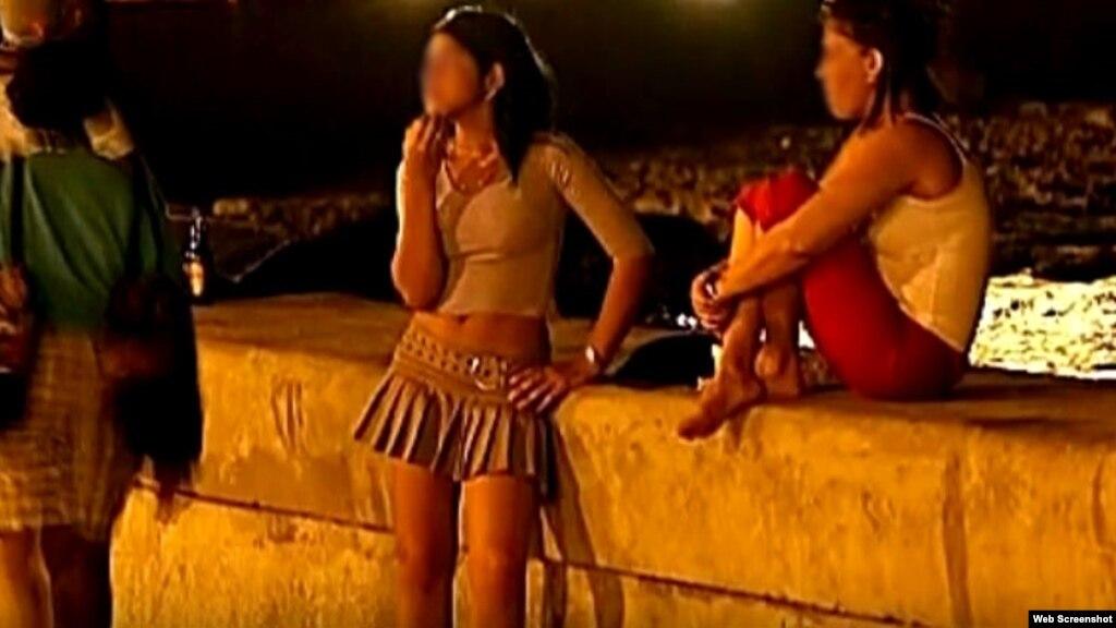 prostitutas cubanas prostitutas oeste
