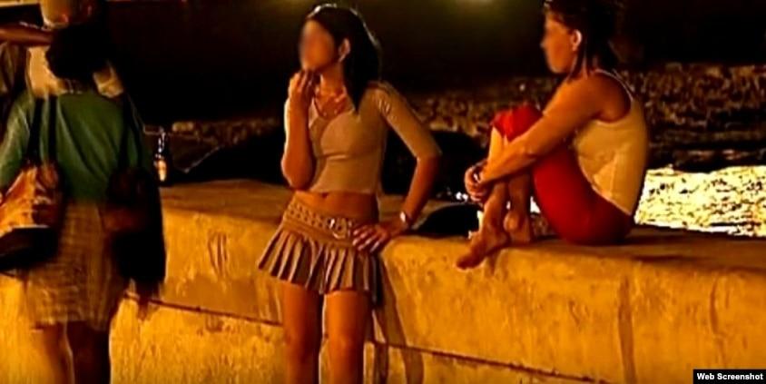 documental prostitutas de lujo prostitutas oeste