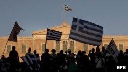 Referendo en Grecia