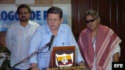 Las FARC piden despenalización del consumo de drogas.