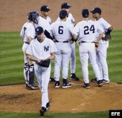 Yankees de Nueva York.