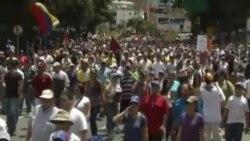 Alarma en Venezuela por resolución que da polémica autorización al ejército