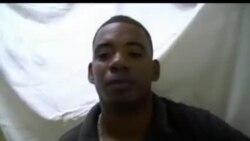 Reportero cubano expone las condiciones en que lo mantuvieron detenido