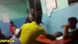 Denuncian alarmante incremento de la violencia juvenil en Cuba