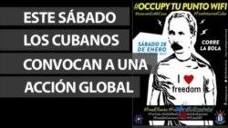 #OccupyTuPuntoWiFi: campaña por la libertad de Internet y los presos políticos