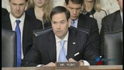 Senado de EEUU discute situación cubana y crisis venezolana