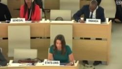 Declaración de Estados Unidos sobre Derechos Humanos en Cuba